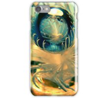 Rhythmatic Structure I iPhone Case/Skin
