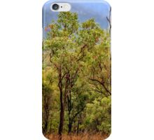 Australian Bush iPhone Case/Skin