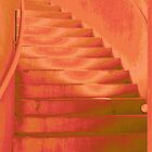 Steps by Wendy J. St. Christopher