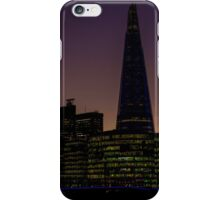the Shard iPhone Case/Skin