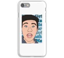 Nash Grier iPhone Case/Skin