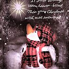 Christmas Wish by Shelly Harris