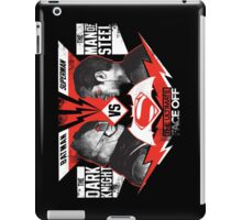 Dawn of Justice iPad Case/Skin