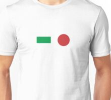 Transmetropolitan Minimalist Unisex T-Shirt
