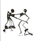the dance by kodzo