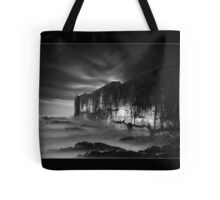 Harbour Wall Tote Bag