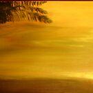 sunset by kodzo
