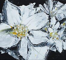 flowers 3 by Dmitri Matkovsky