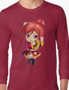Maki - Angelic Angel chibi edit. 2 Long Sleeve T-Shirt