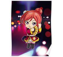 Maki - Angelic Angel chibi edit. 2 Poster