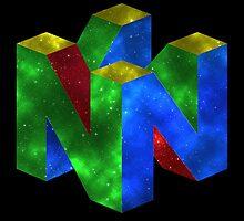 N64 by Eddie Camara