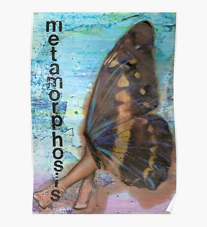 metamorphosis Poster