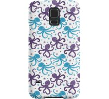 Octo The Octopus and Friends Samsung Galaxy Case/Skin