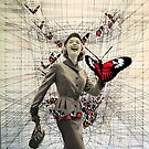 Flutterby by Susan Ringler