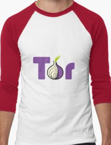 Tor Ultimate ! Men's Baseball ¾ T-Shirt