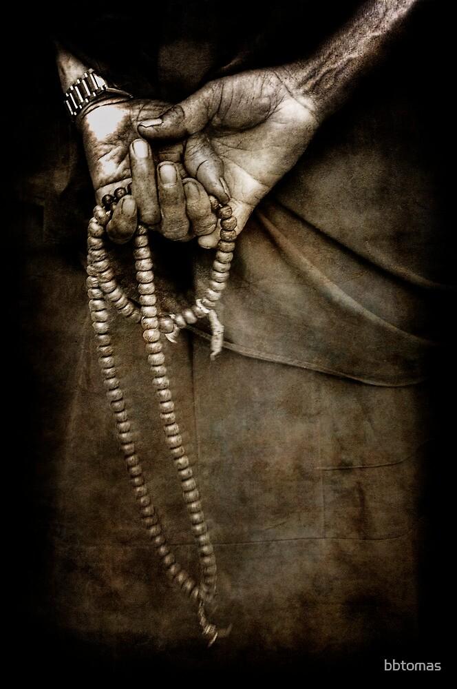 walking in prayer by bbtomas