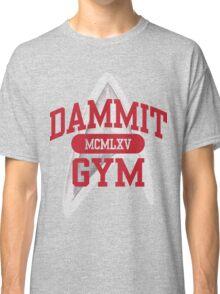 Dammit Gym 1965 Classic T-Shirt