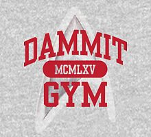 Dammit Gym 1965 Unisex T-Shirt