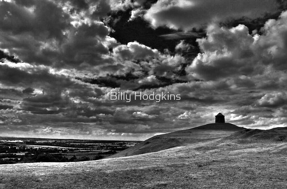 Burton Dassett Hills by Billy Hodgkins