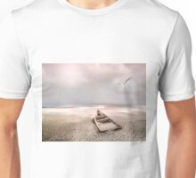 Faded Dreams Unisex T-Shirt