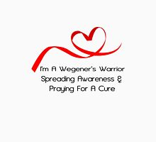 Im a wegeners warrior sweat geek funny nerd Unisex T-Shirt