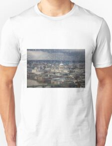 St Paul's Cathedral Unisex T-Shirt