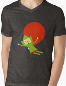 Katamari Tingle Mens V-Neck T-Shirt