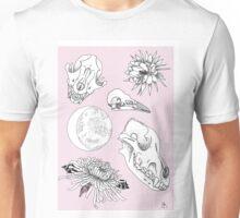flash in pink  Unisex T-Shirt