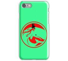 Moby dick Fun geek funny nerd iPhone Case/Skin