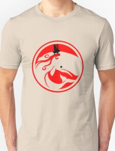 Moby dick Fun geek funny nerd T-Shirt