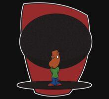 Kooky Afro by jayveezed