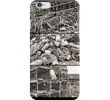 Nova - BW 2015  iPhone Case/Skin