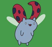 Flying Catbug Baby Tee