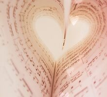 I Love Music~ by Marie Photography