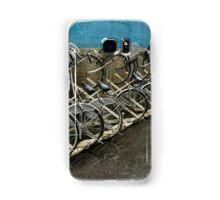 Tokyo Bicycles Samsung Galaxy Case/Skin