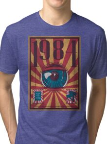 Dystopia Tri-blend T-Shirt
