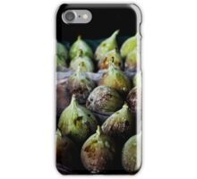 Fresh Figs iPhone Case/Skin
