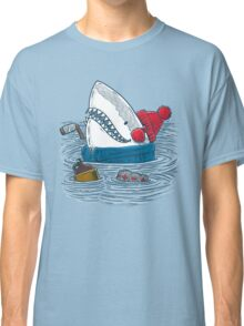 Great White North Shark Classic T-Shirt
