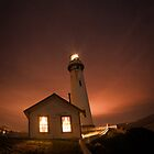 The Lighthouse by Stacey Debono