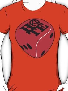 Red Dice T-Shirt