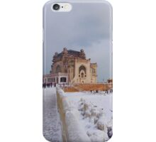 La Cazino iPhone Case/Skin