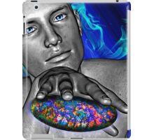 Master of the Diatom iPad Case/Skin