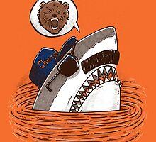 Da Chicago Shark by nickv47