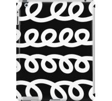 Loops  iPad Case/Skin