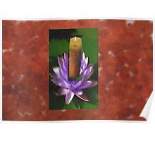 lotus2 Poster