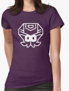 OCTOCONS Womens Fitted T-Shirt