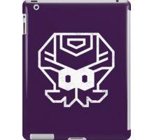 OCTOCONS iPad Case/Skin
