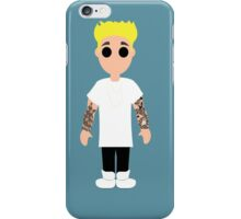 Justin Bieber Ktoon iPhone Case/Skin
