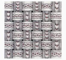 Zentangle®-Inspired Art - ZIA 48 Kids Clothes