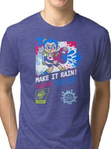 MAKE IT RAIN! Tri-blend T-Shirt